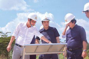 Công ty BĐS An Khương: Dấu ấn trong chặng đường 2 năm nỗ lực phát triển